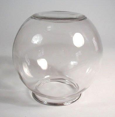 Ford Glass Globe