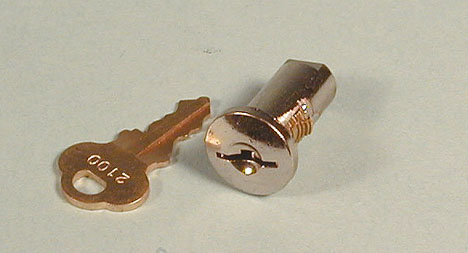 Oak, Northwestern , Eagle lock