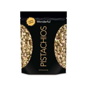 Pistachios - 48 .oz