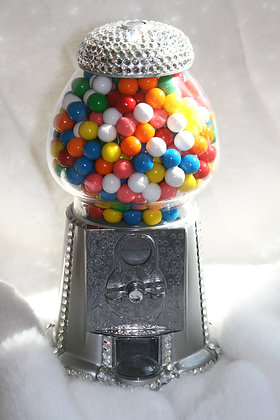SWAROVSKI Crystal Gumball /Candy Machine