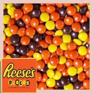 Reeses Pieces Candy - 5 lbs