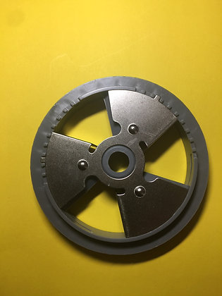 8. King Adjustable Dispensing Wheel