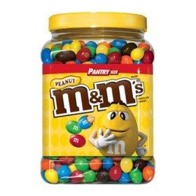 Peanut M&M's - 3.8 lbs.