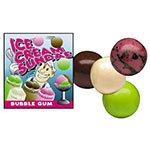 """Ice Cream Sundae Gumballs (1""""/850 count)"""