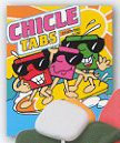 Chickle Tabs