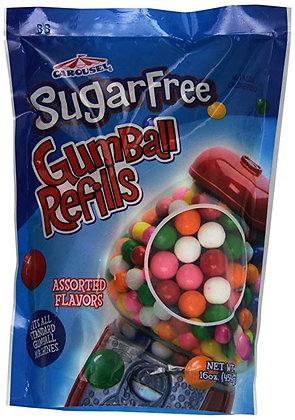 Sugar Free Gumball-1 .lb
