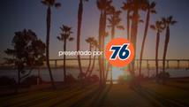76 Presents: A Virtual Adventure