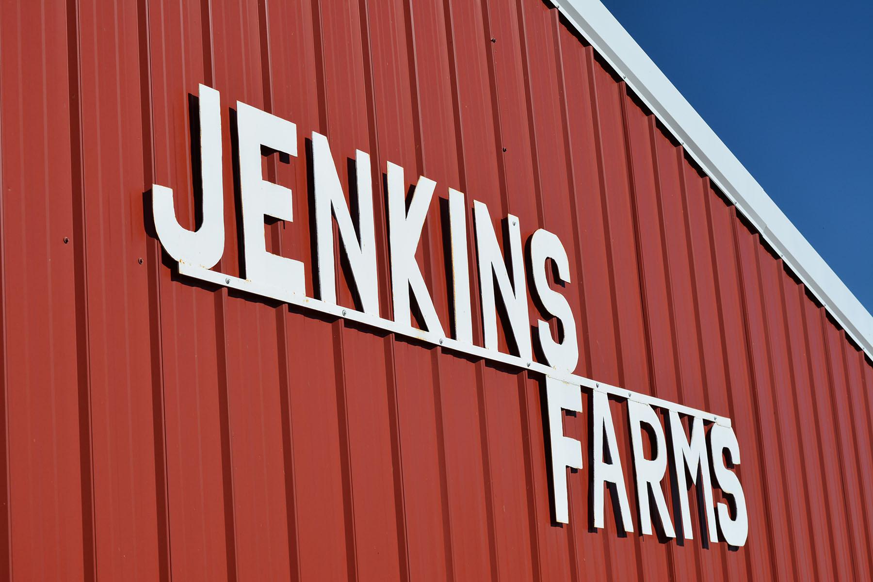 Jenkins Farms