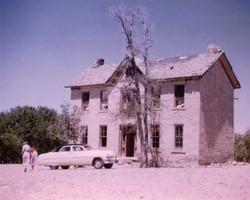 Glendale Stagecoach Inn