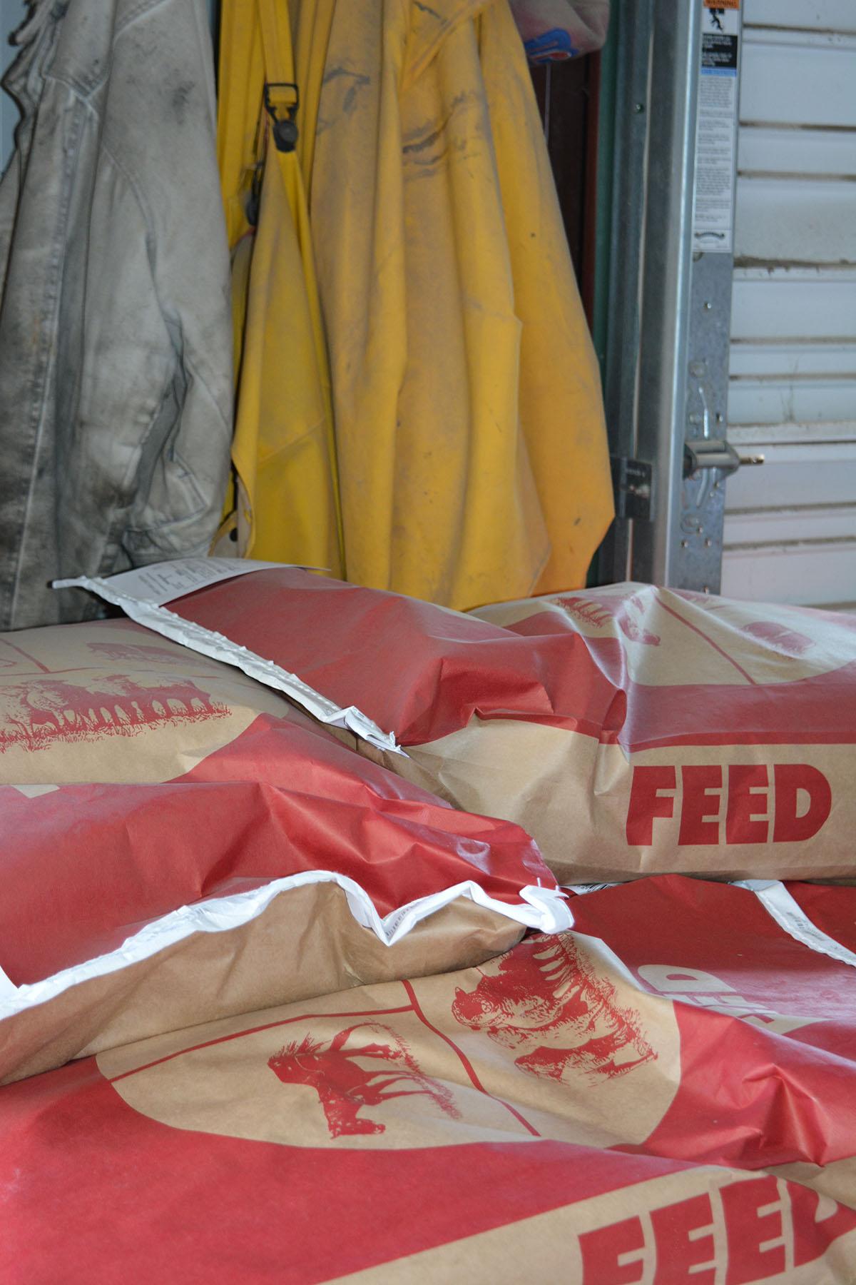 D & K Feed Supply