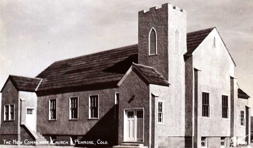 Kirkwood Church