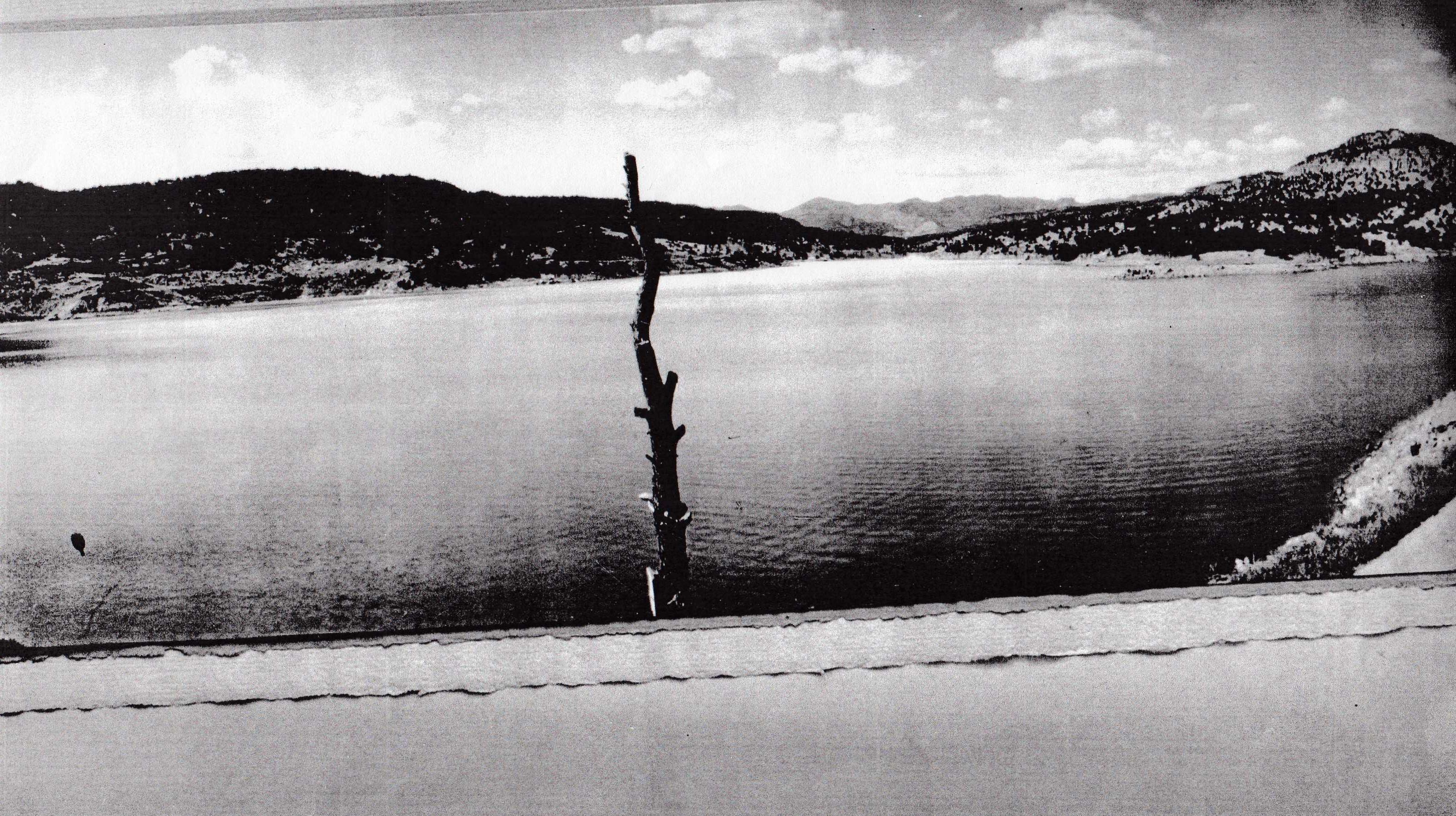 Lake McNeil