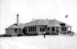 Original Penrose School