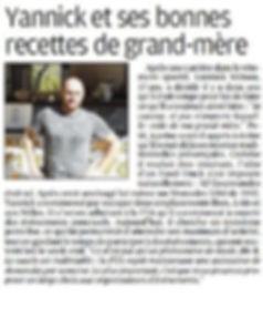 Les petits farcis provençaux Idgourmandes