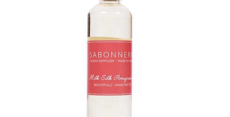 MILK SILK & POMEGRANATE Diffuser Refill fragrance oil