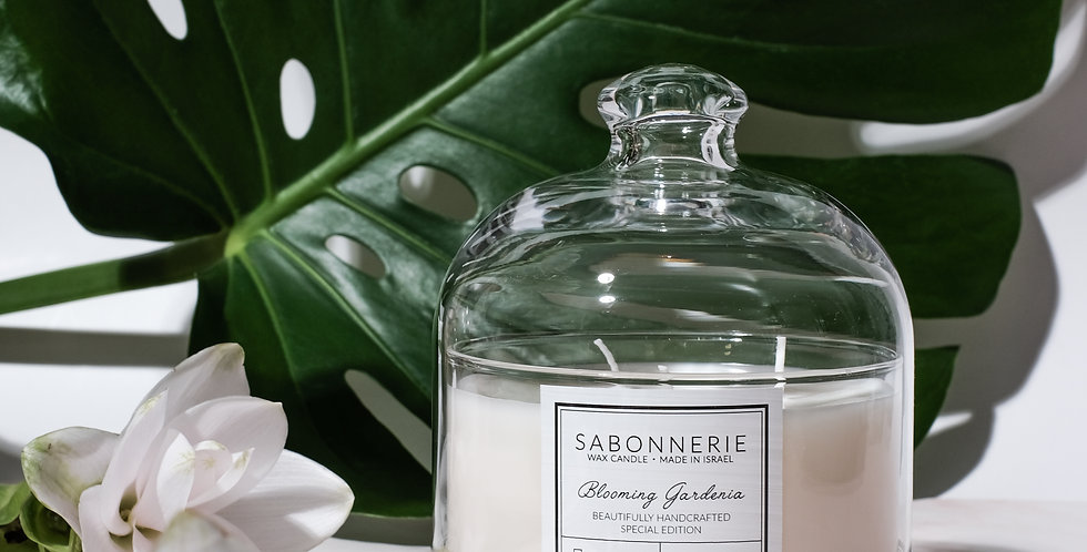 BLOOMING GARDENIA Limited Edition