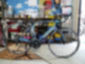 みねやま自転車店 ロードバイクフォンドリエスト ボーマ fondriest boma ロードレーサー