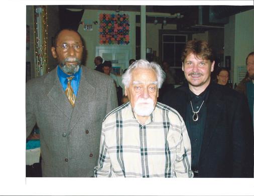 Richie Hart, Ron Carter & Ed Summerland