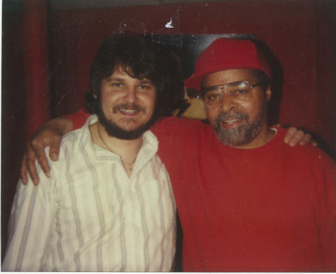 Richie Hart & Jimmy Cobb