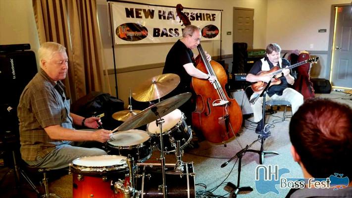 Joe Hunt, Eddie Gomez & Richie Hart
