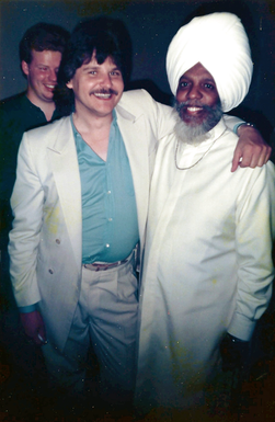 Richie Hart & Dr. Lonnie Smith