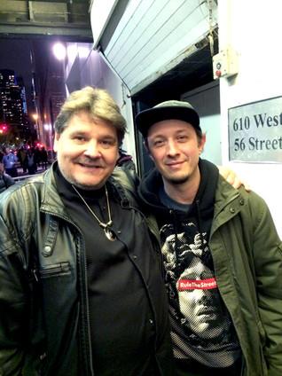 Richie Hart & Adam Deitch