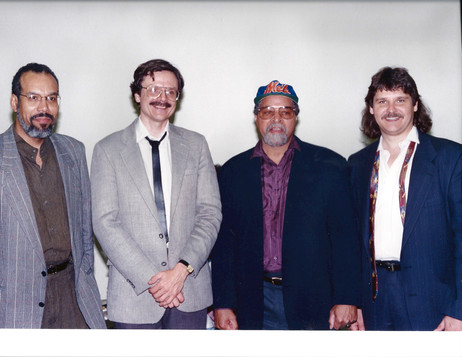 Richie Hart, Jimmy Cobb, Gary Mazaroppi & Stanley Cowell