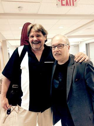 Richie Hart & Eddie Gomez
