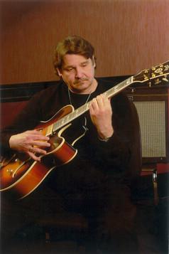 Richie Hart