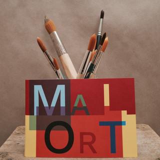 Malort Flyer