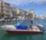 St Francis Deep Sea Fishing