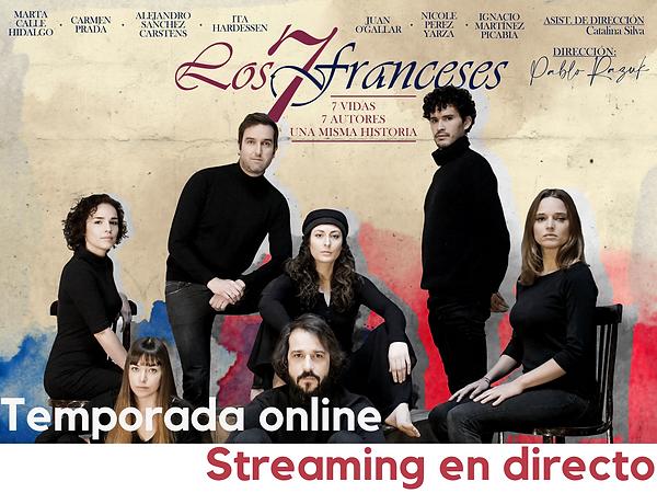 Temporada online escenikus Publicidad re