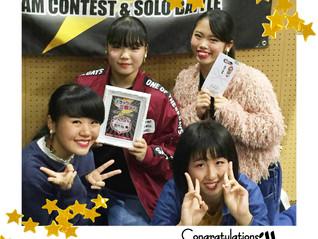 Vanilla 特別賞おめでとう♪ @ブラック三田ァ~ vol.15