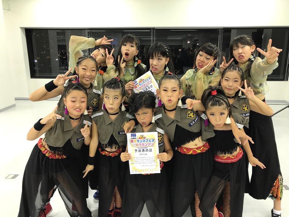Can☆A☆Dia & ZIPPY