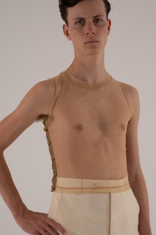 THE 1970s TANK TOP