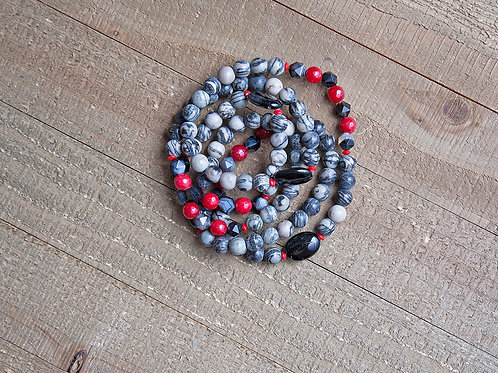 Quiet Strength Mala