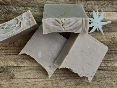 Super Creamy Aloe Vera Soap - Do you want to know how it is made?