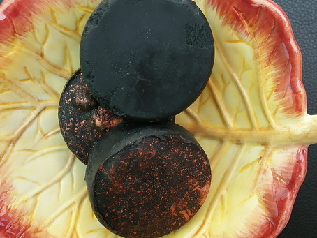 Activated Charcoal Soap Benefits