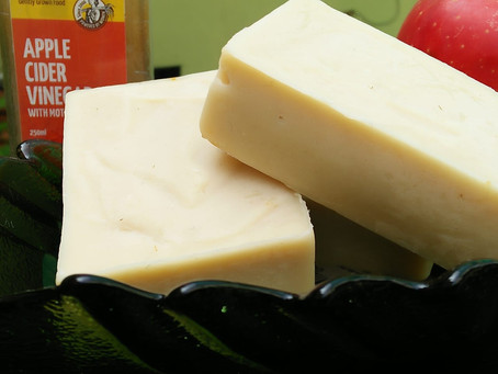 What are shampoo bars?