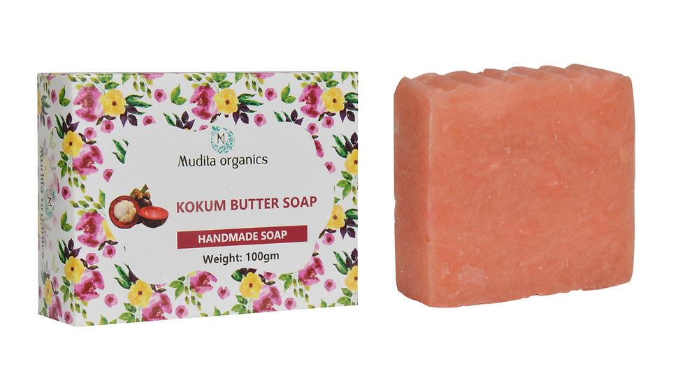 Kokum Butter Handmade Soap