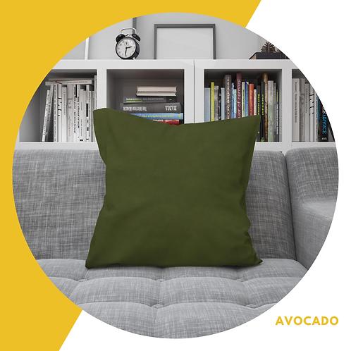 Avocado, Velvet