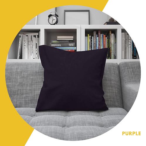 Purple, Velvet