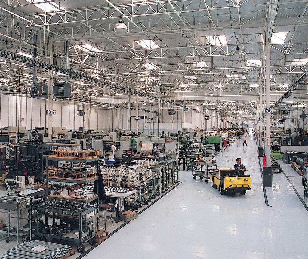Smart Hábita Industrial
