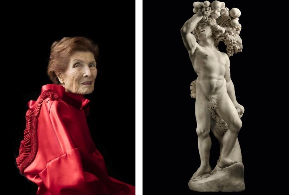 Hester Diamond Collection Bernini