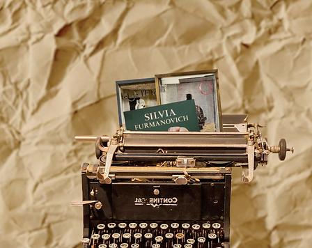 Beatrice Del Favero writing