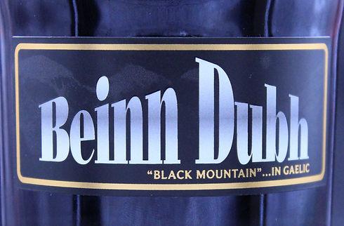 Beinn Dubh Label.jpg