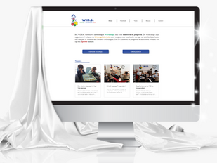Ontdek onze vernieuwde website