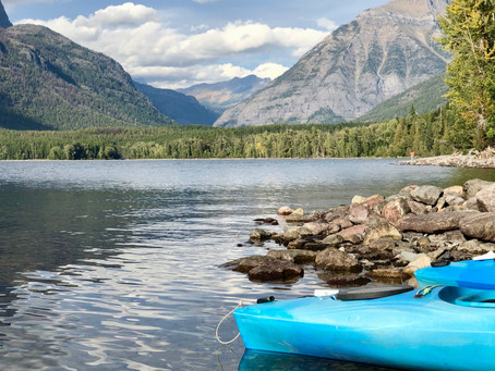 17 Glacier National Park Photos to Inspire You to Visit