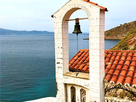 5 Of the Best Reasons to Visit Greece
