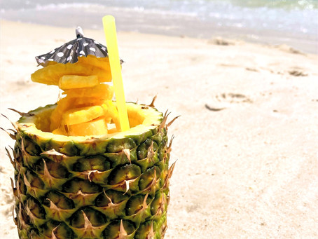 The Best Beach Bars and Casual Restaurants along the Northeast Gulf Coast